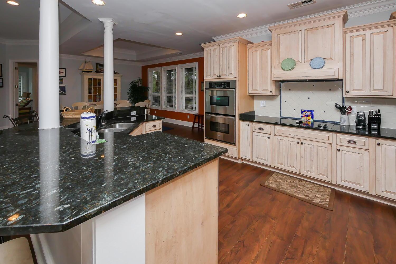 Kitchen | Atlantic Breeze