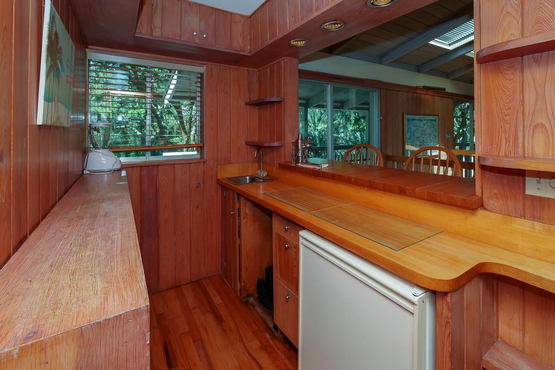 Bar area | Beach House