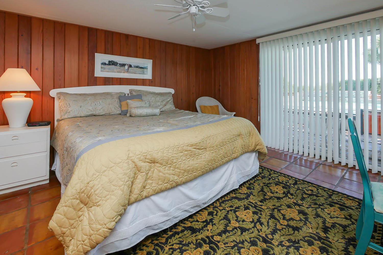 King BR three - 1st level | Beach House