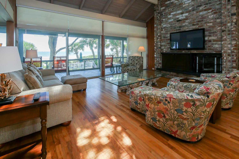Living room | Beach House