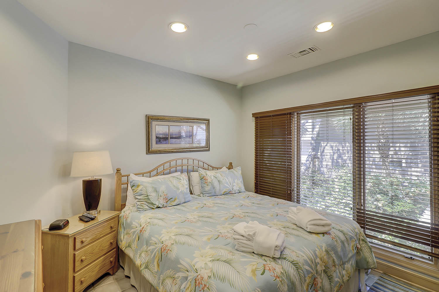 Entry Level King Bedroom | Beach Lagoon