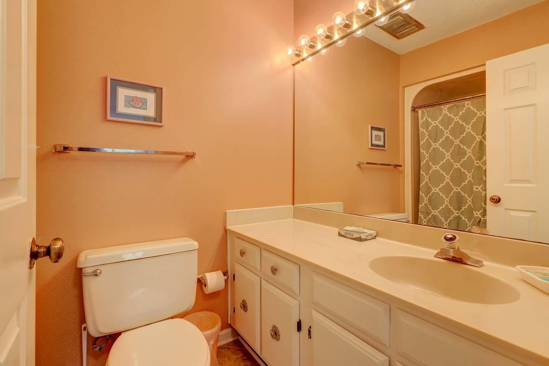 Guest Queen Bathroom