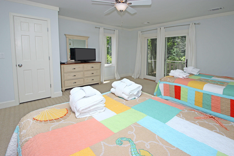 Double bedroom - 2nd level