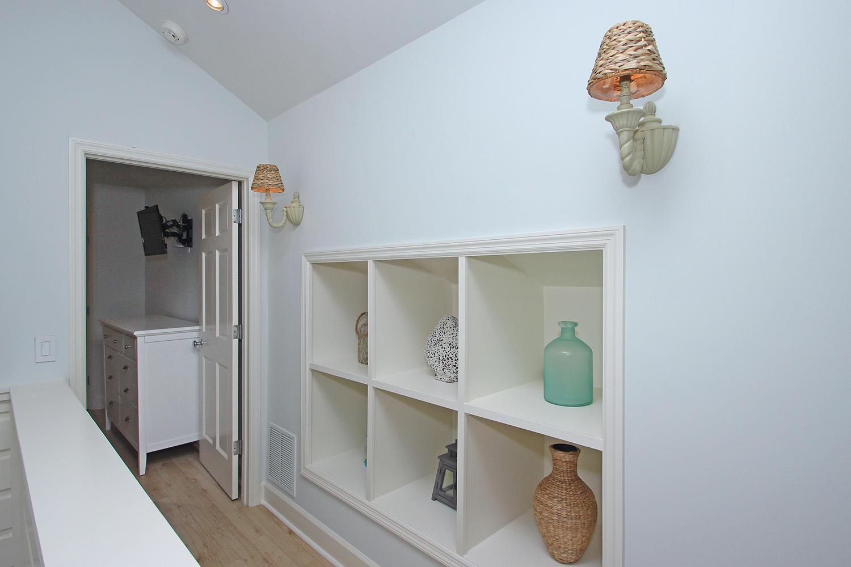 Hallway - 2nd level