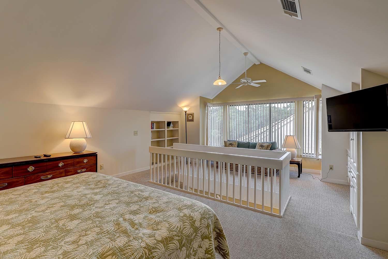 Guest Bedroom 3rd Level