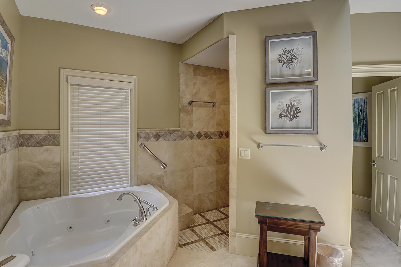 1st Floor Master Bath   Endless Summer