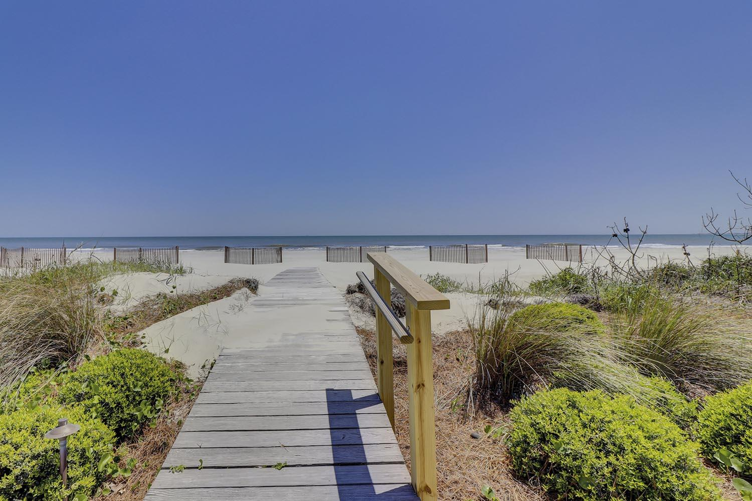 Private Boardwalk to Beach | Endless Summer