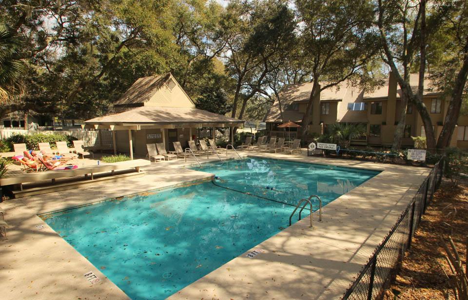 Pool at Fazio