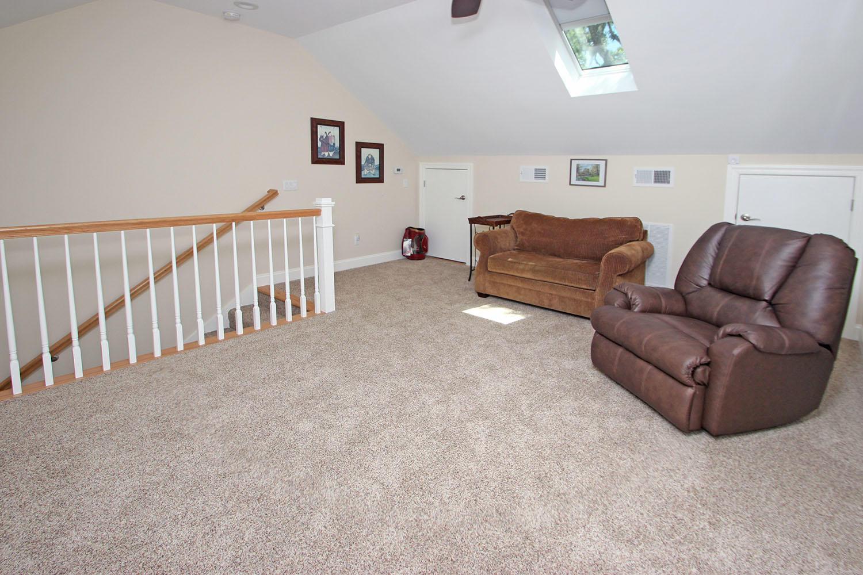TV Room-3rd Level