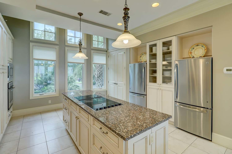 Kitchen | Hot Tin Roof