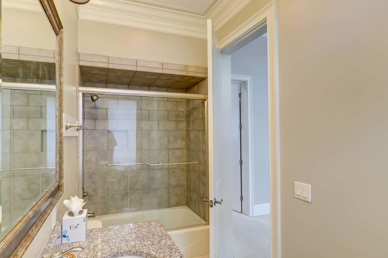 King Bathroom- Level One   Hot Tin Roof