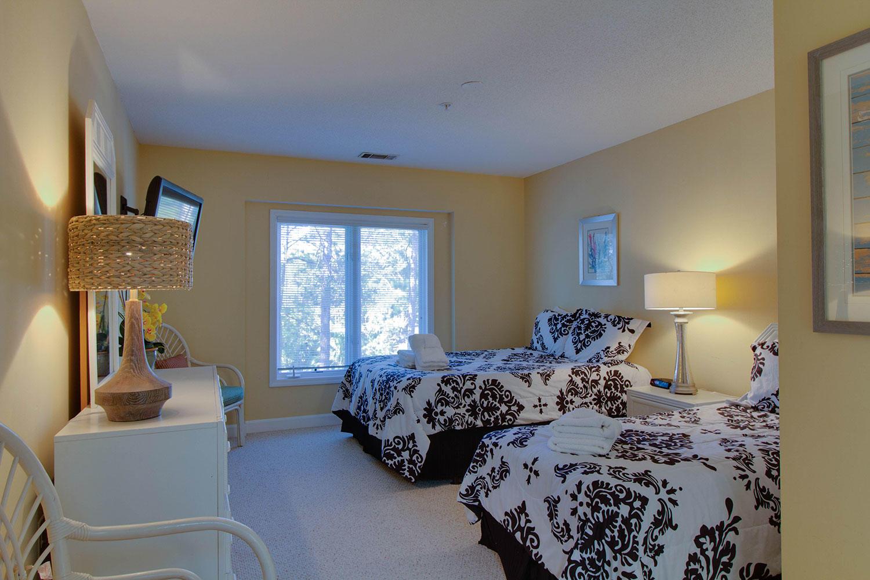 Queen/Twin Guest Bedroom