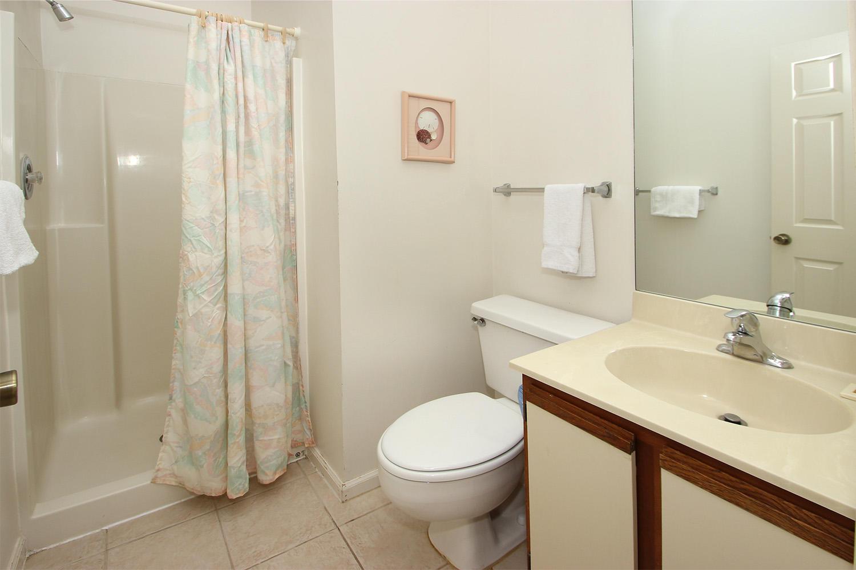 Guest bath - 1st level