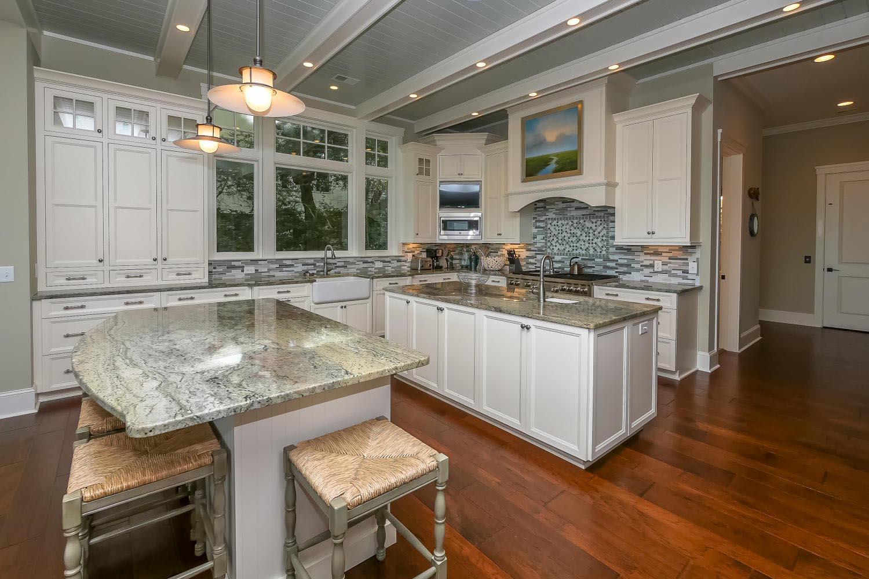 Kitchen | Ocean Jewel