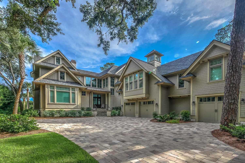 Front of house | Ocean Jewel