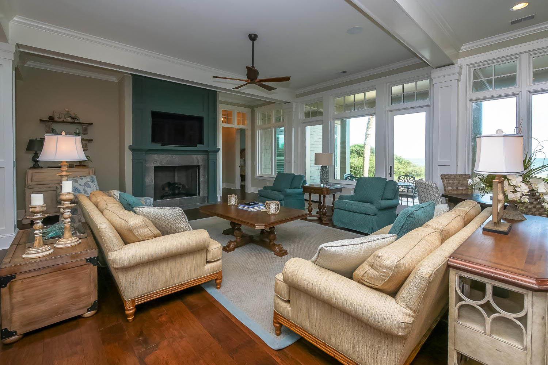 Living room | Ocean Jewel