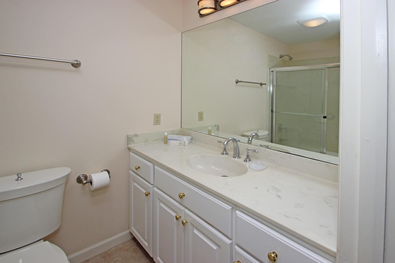 Bath for queen bedroom one