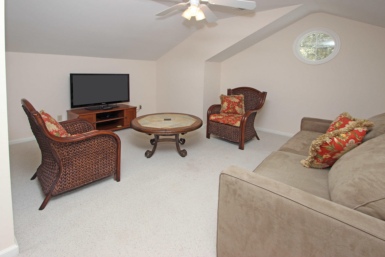 Bonus room - 2nd level