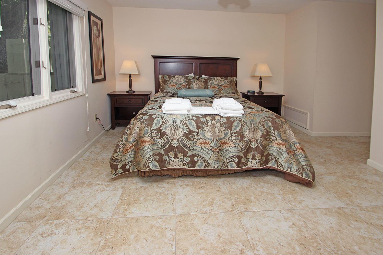 Queen bedroom two