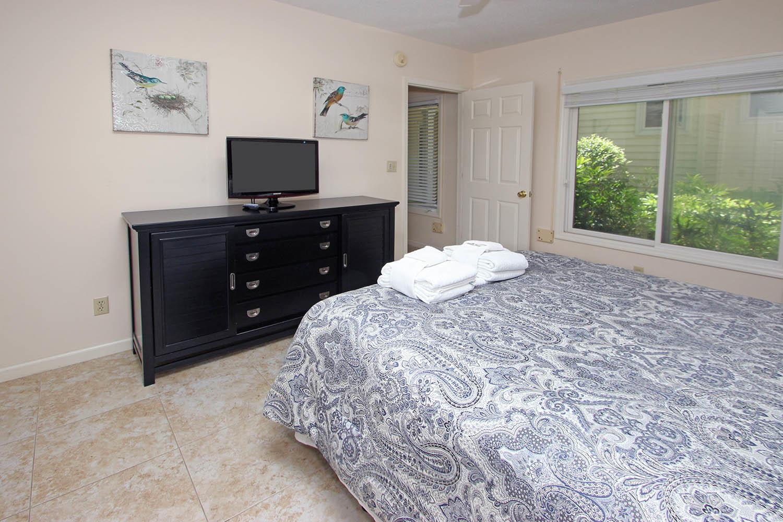 Queen bedroom three