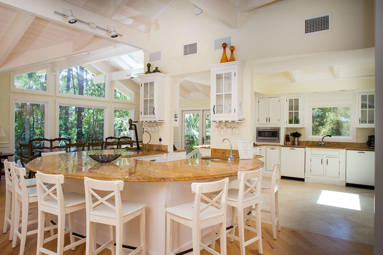 Kitchen- Level Two | Royal Dream
