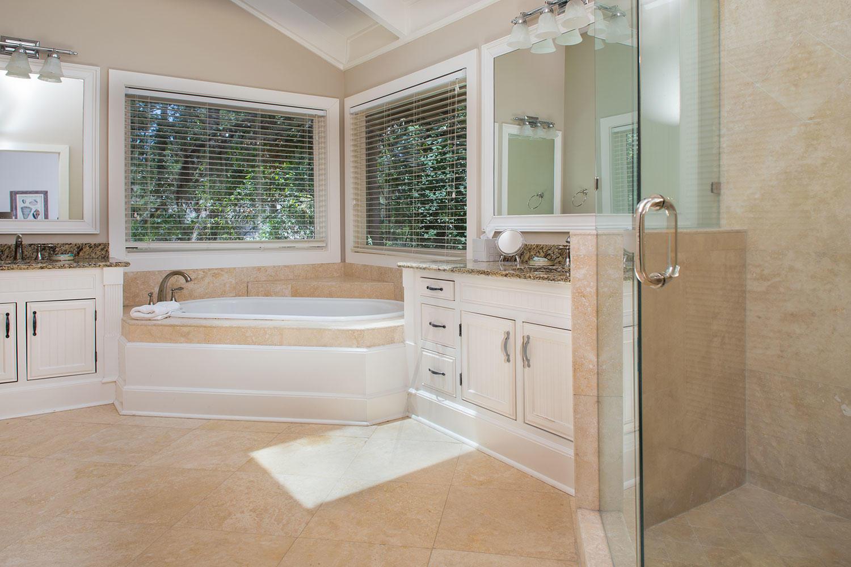 Master Bathroom- Level Two | Royal Dream