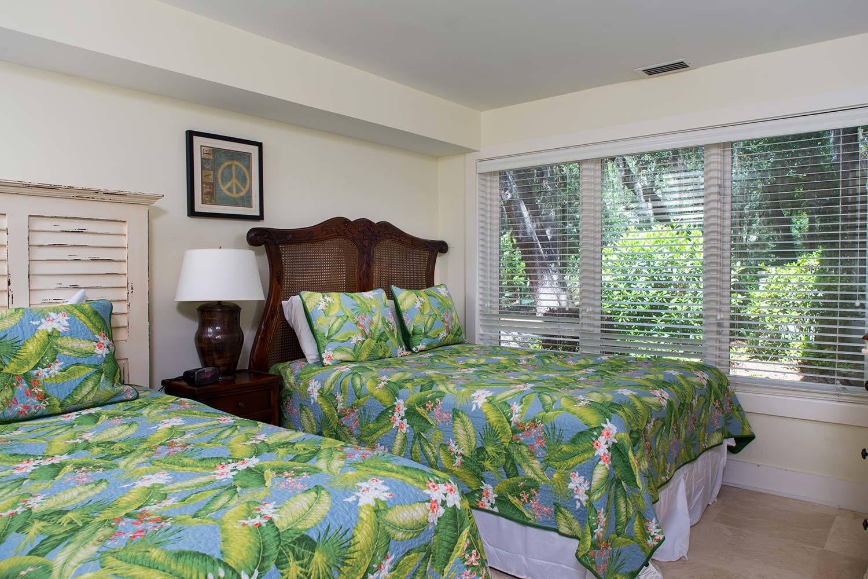 Queen Bedroom- Level One | Royal Dream