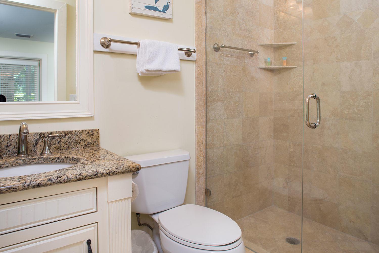 Twin Bathroom- Level One | Royal Dream