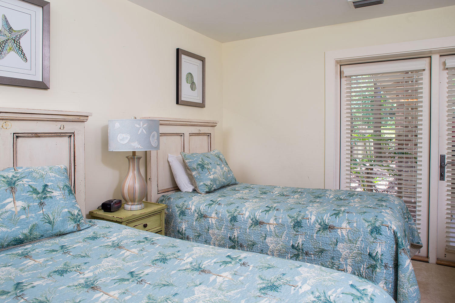 Twin Bedroom- Level One | Royal Dream