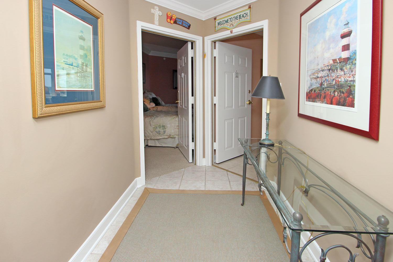 Foyer - entrance