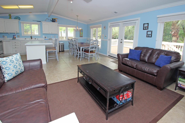 Living room - 2nd level