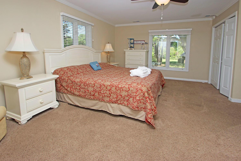 Master bedroom - 2nd level