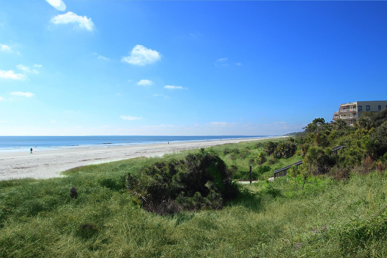 Beach at Turtle Lane