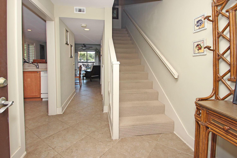 Foyer - Entrance - Stairway