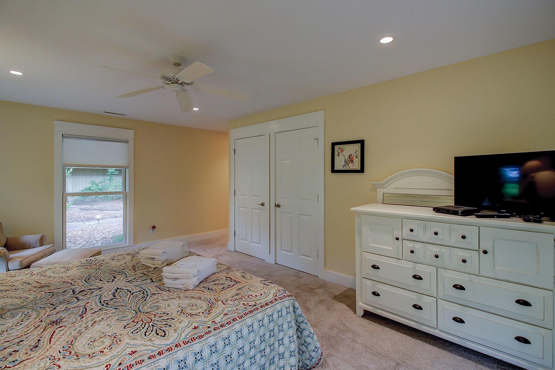King Guest Bedroom