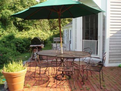 Osprey Hill Cottage-