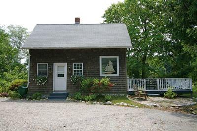 Montauk Cottage-