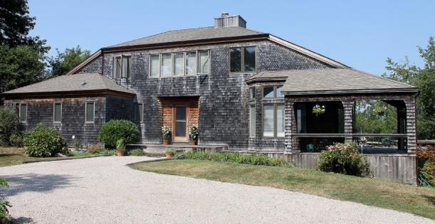 Braun House-