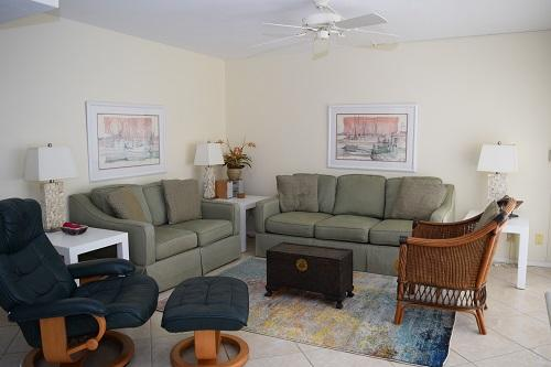 Sanibel Siesta on the Beach unit 206-206G