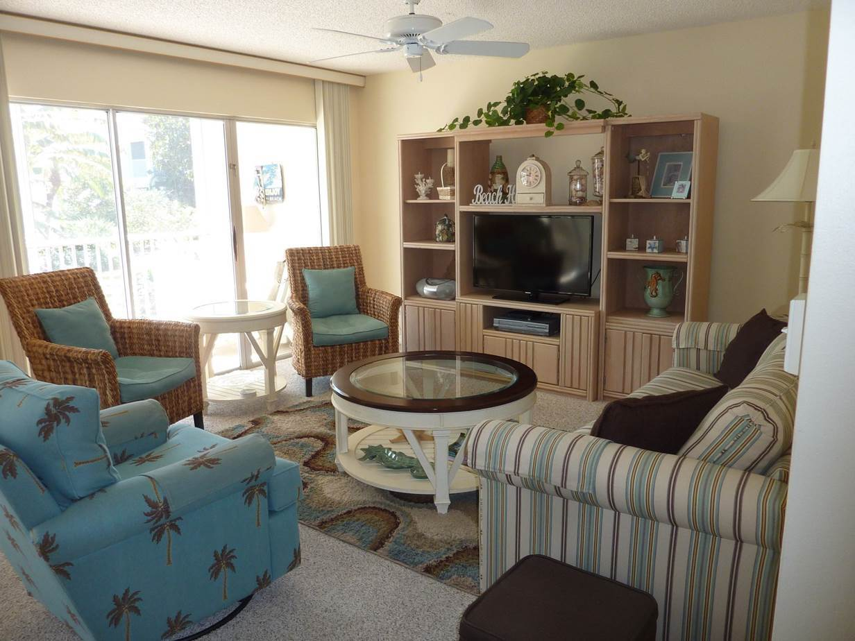 Sanibel Siesta on the Beach unit 101-101G
