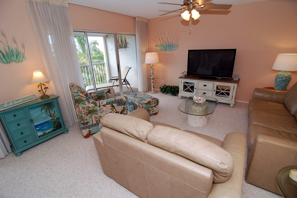 Sanibel Siesta on the Beach unit 207-207V