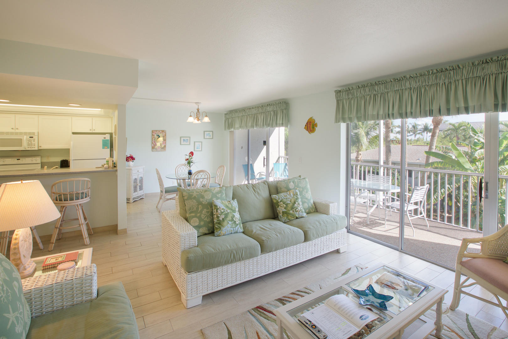 Sanibel Siesta on the Beach unit 104-104G