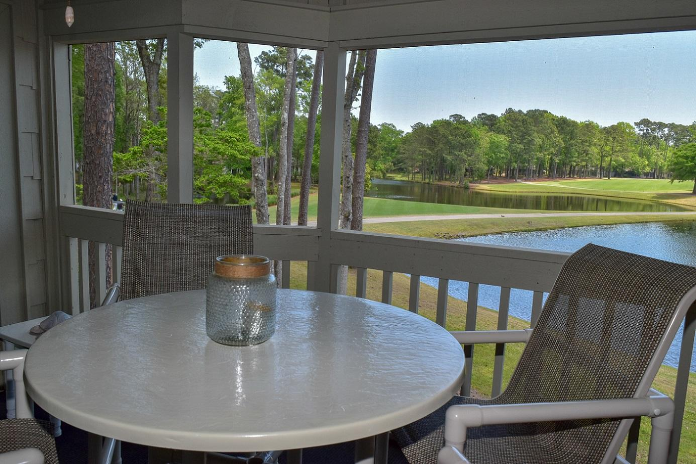 Tidewater Resort @ Heron Lake 3223 | Photo