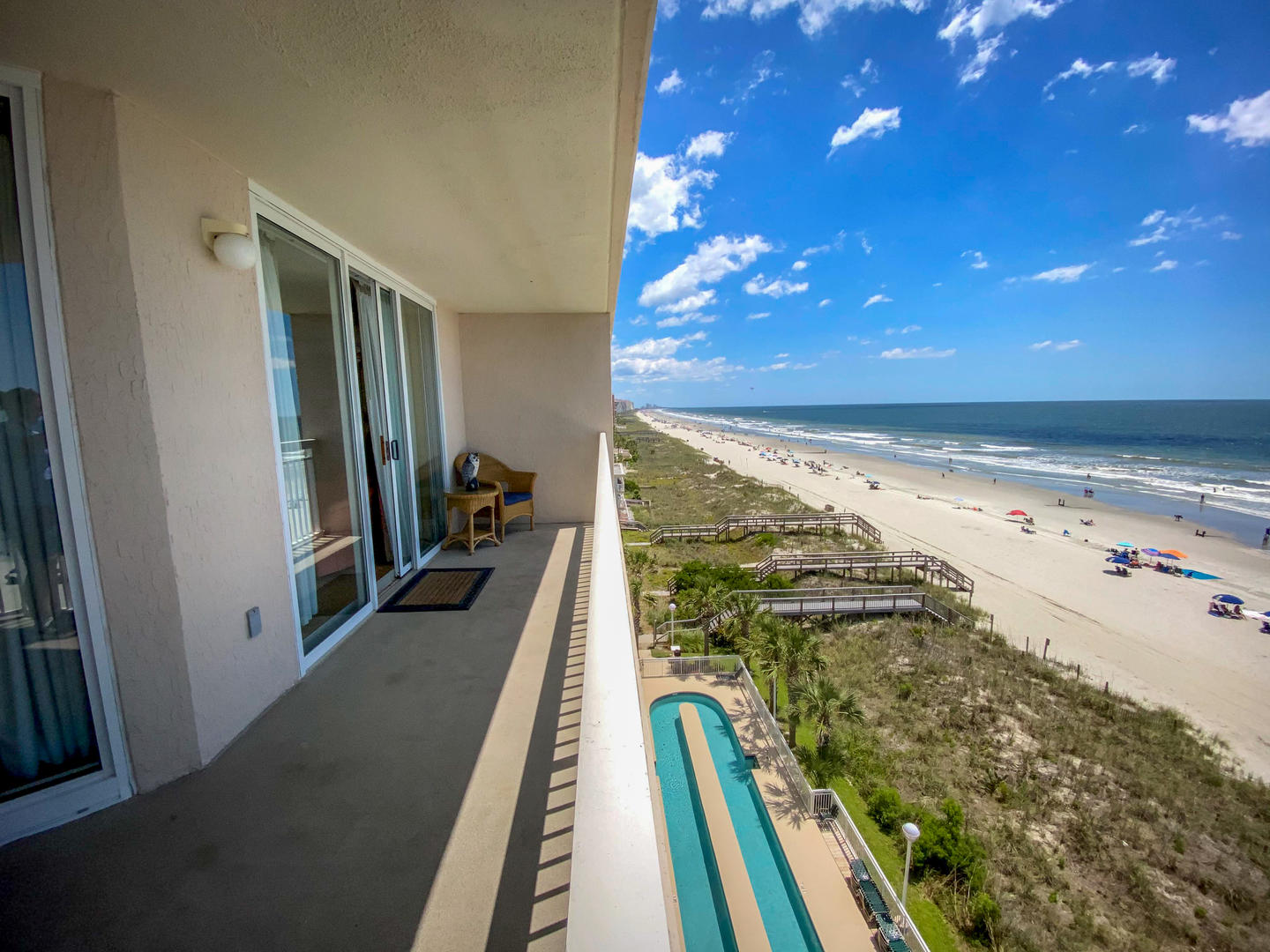 Crescent Shores 604 | Photo