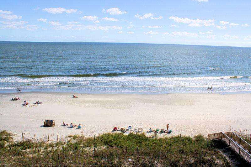 Crescent Shores 604