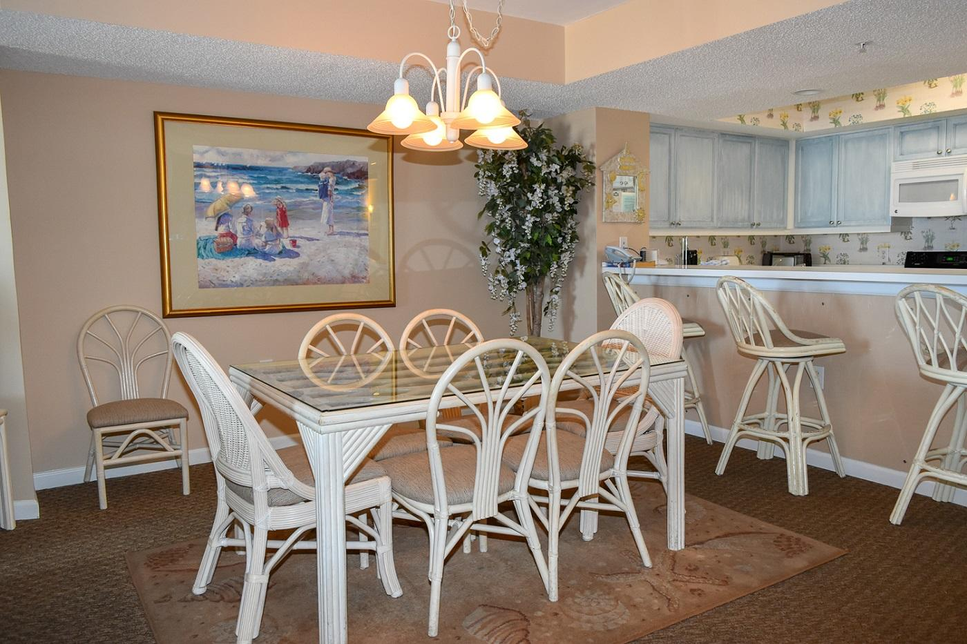 Ocean Bay Club 207-3 | Photo