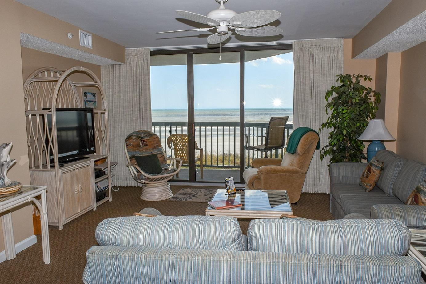 Ocean Bay Club 207-2 | Photo