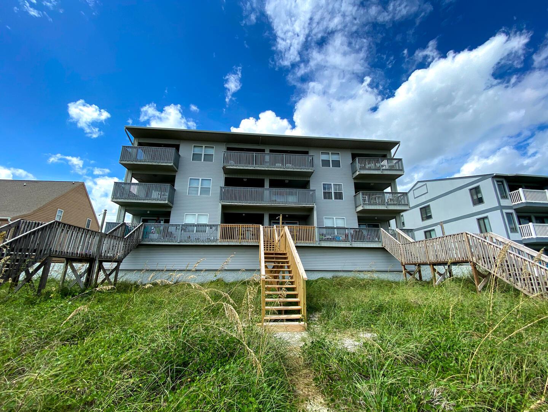Sand Trap Villas B1 | Photo