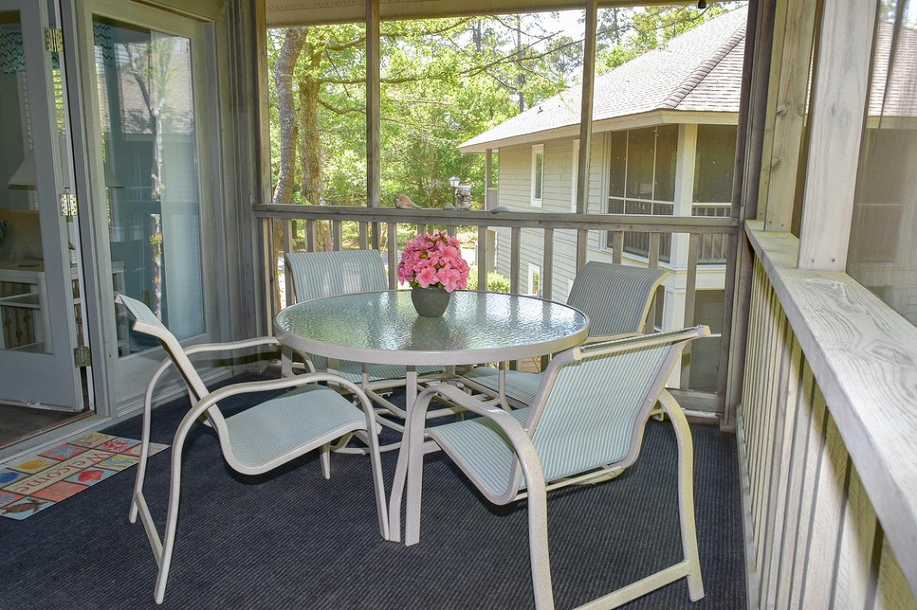 Tidewater Resort @ Teal Lake Village 2023 | Photo