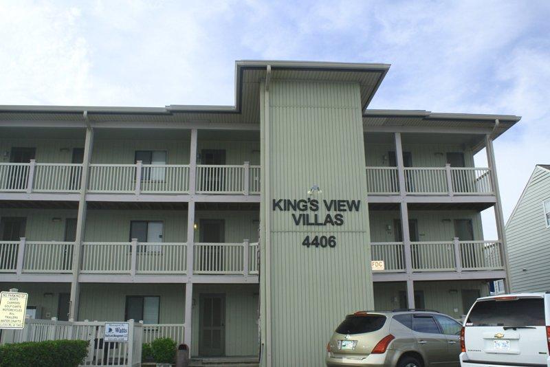 Kings View Villas D2